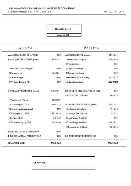 7. Produktbild fibuman - Finanzbuchhaltung - Buchhaltungssoftware
