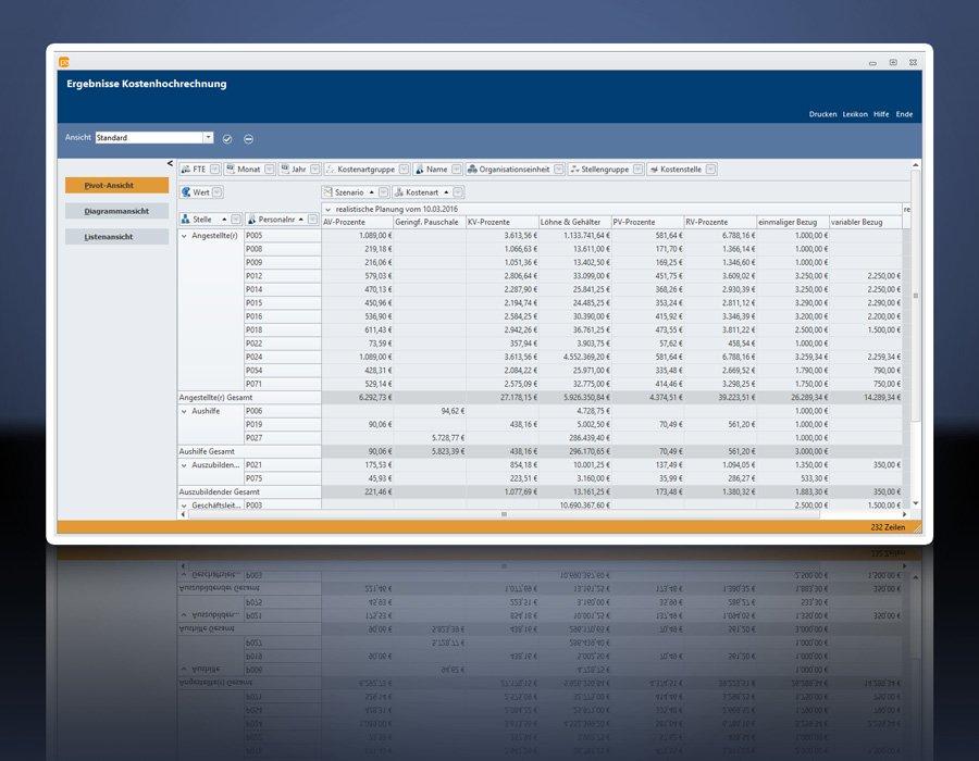 5. Produktbild SP_Data Personalabrechnung