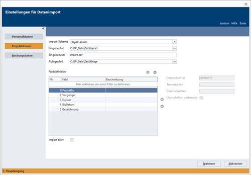 3. Produktbild SP_Data Personalzeitwirtschaft & Zutrittskontrolle