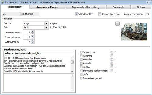 1. Produktbild BauProCheck