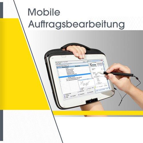 29. Produktbild LC-TOP - Handwerkersoftware für die Auftragsbearbeitung