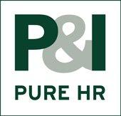 Firmenlogo P&I AG Wiesbaden