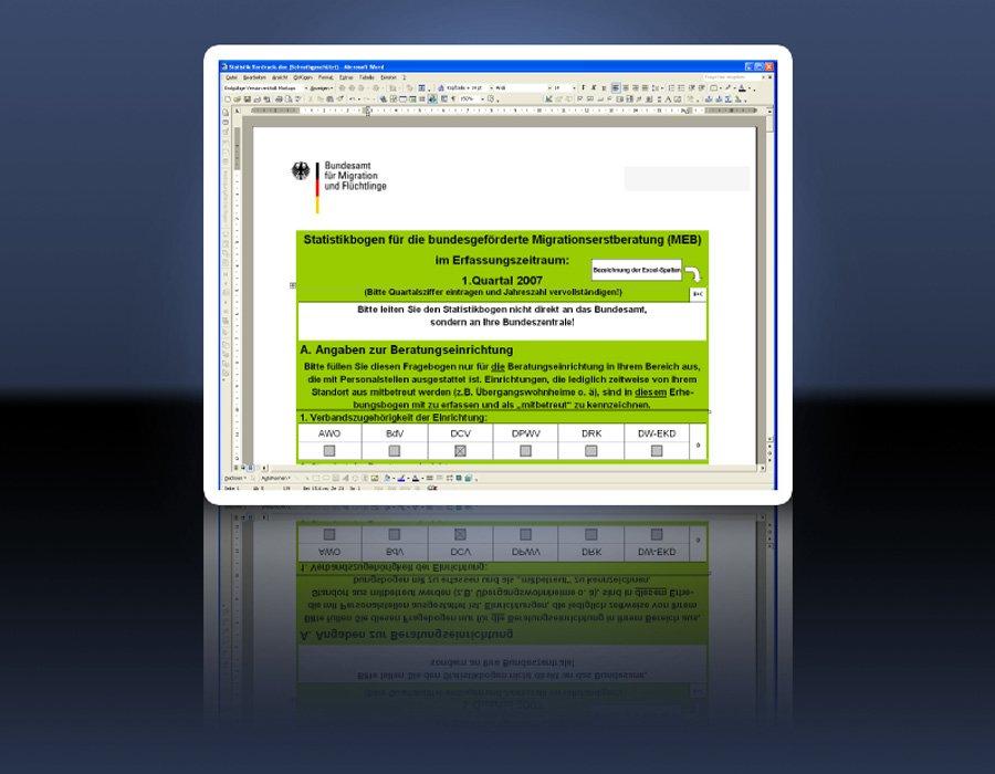 2. Produktbild Tau-Office Migrationsberatung