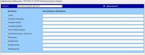 3. Produktbild Tau-Office Geschäftsstelle