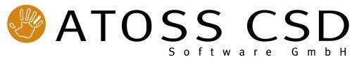 Firmenlogo ATOSS CSD Software GmbH Cham