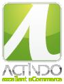 Firmenlogo actindo GmbH Ismaning