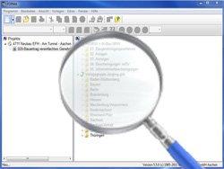 1. Produktbild SJ FORMA - Formularsoftware für Bauantrag / Baugenehmigung