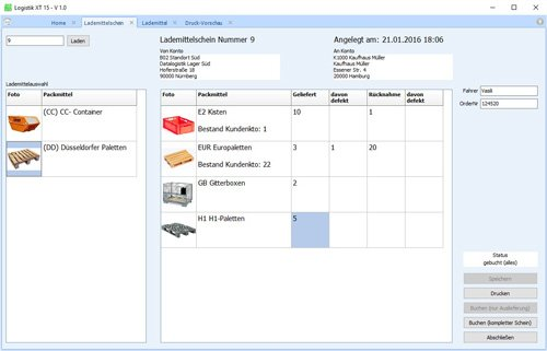 4. Produktbild Logistik XT 15