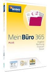 WISO Mein Büro 365 - Die Bürosoftware