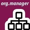 L�sung zur automatisierten, grafischen Organigramm- und Personaldarstellung