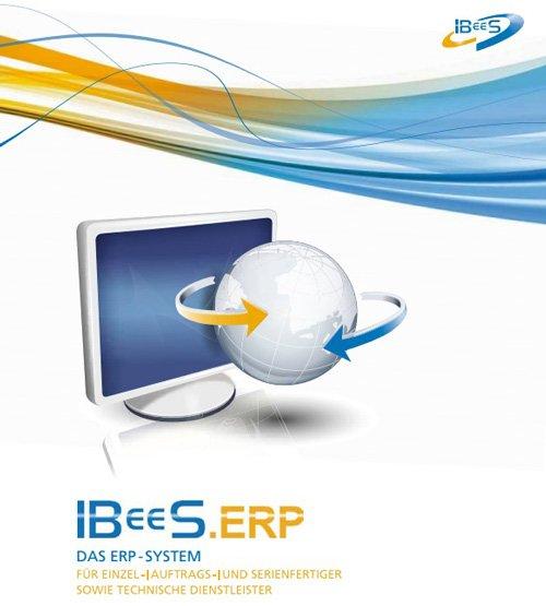 1. Produktbild IBeeS.ERP
