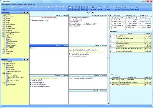5. Produktbild IBeeS.ERP