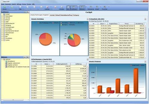 6. Produktbild IBeeS.ERP