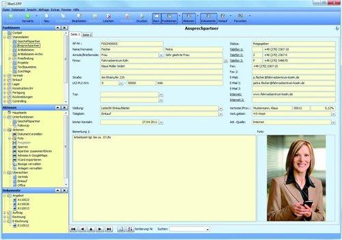 8. Produktbild IBeeS.ERP