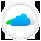 In der Cloud