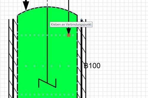 14. Produktbild PlantEngineer: P&ID-Software für den Anlagenbau