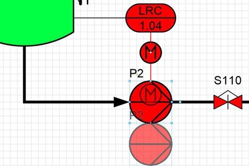 2. Produktbild PlantEngineer: P&ID-Software f�r den Anlagenbau