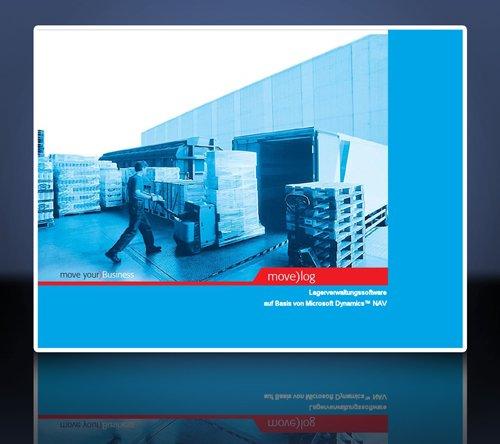 5. Produktbild move)log – Lagerverwaltungssoftware / LVS (Microsoft Dynamics NAV