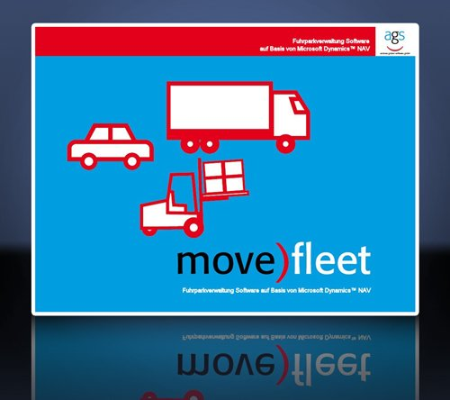 2. Produktbild move)fleet � Fuhrparkverwaltung Software