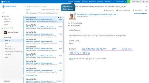 2. Produktbild Microsoft Dynamics NAV - ERP Komplettl�sung f�r den Mittelstand
