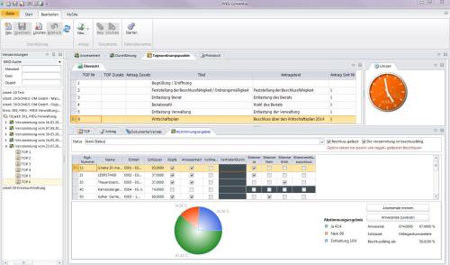 3. Produktbild   DOMUS 4000 - Professionelle L�sung f�r die Immobilienverwaltung