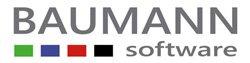 Firmenlogo BAUMANN Computer GmbH Aalen