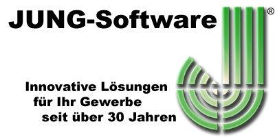 Firmenlogo JUNG-Software GmbH Tübingen