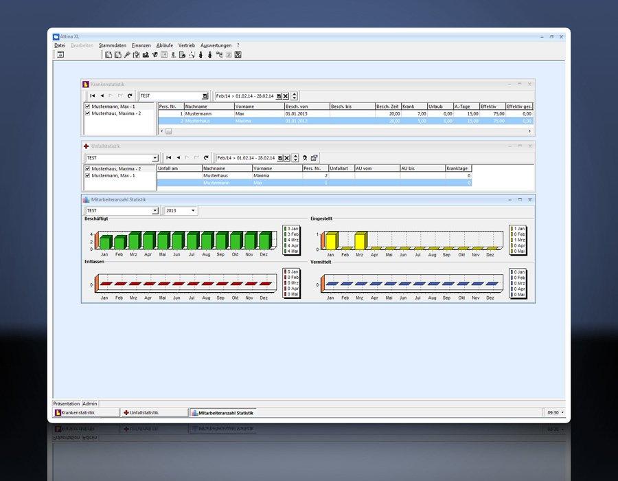 10. Produktbild Attina - Software f�r Zeitarbeit & Personalvermittler