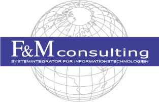 Firmenlogo F&M Consulting Duisburg