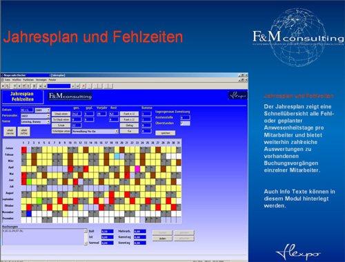 9. Produktbild flexpo - SUITE für MES, BDE, MDE, PZE, PDM-PLM