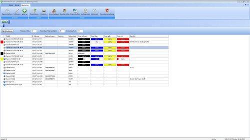 4. Produktbild ROBERT KNOWS - Inventarverwaltung / Vertr�ge / Lizenzen / Helpdesk