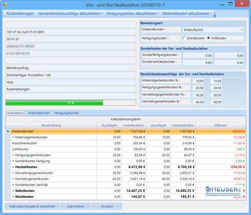 9. Produktbild HDA-Fertigungsplanung und Fertigungssteuerung