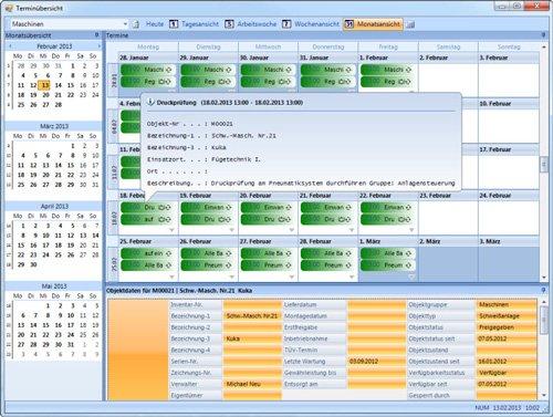 6. Produktbild HDA Instandhaltung, Wartung, Inspektion