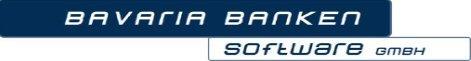 Firmenlogo Bavaria Banken Software Oberhaching bei M�nchen