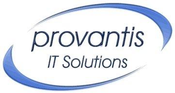 Firmenlogo provantis IT Solutions GmbH Ditzingen