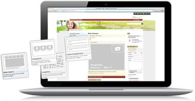 Produktbild Infopark Fiona