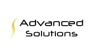 Firmenlogo Advanced Solutions GmbH Fr�msen