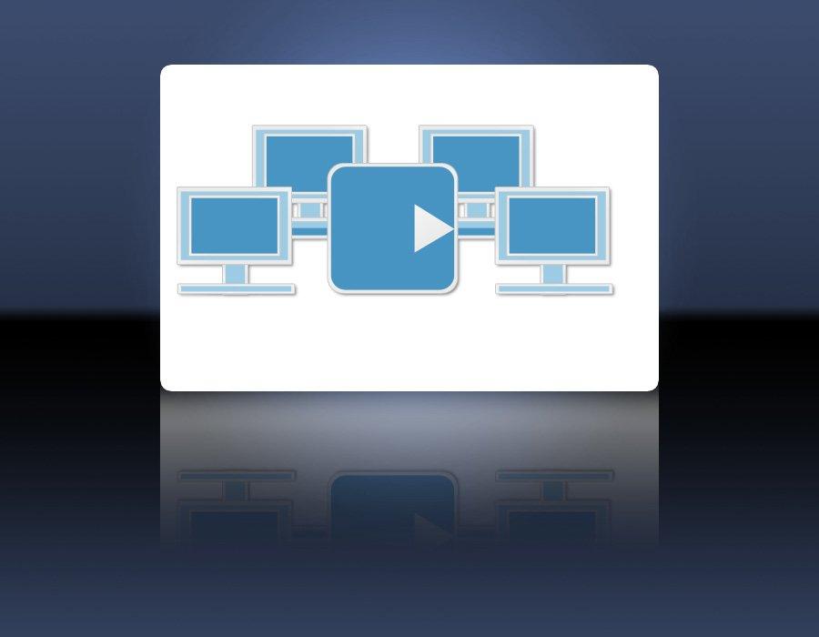 4. Produktbild - Systemintegration, Export, Import