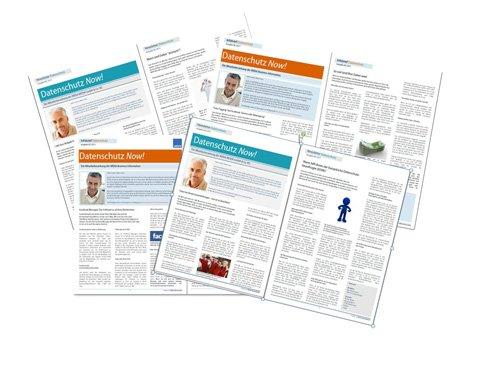 2. Produktbild WEKA NewsMAKER Datenschutz