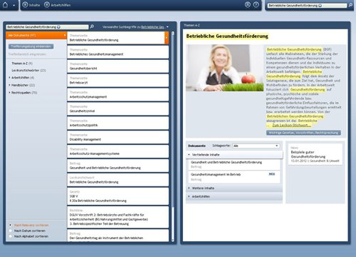 2. Produktbild Haufe Arbeitsschutz Office