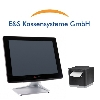 Kassensoftware Handel Touch/Scanning Online/Offline Kasse für 1...1000 Filialen