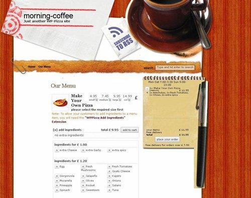 2. Produktbild Liefercar - Bringdienstsoftware, Lieferservice Software
