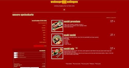 3. Produktbild Liefercar - Bringdienstsoftware, Lieferservice Software