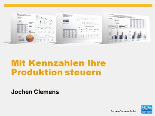 1. Produktbild SAP Business One - mit Kennzahlen Ihre Produktion steuern
