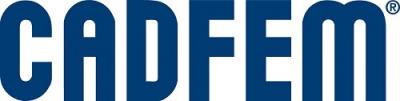 Firmenlogo CADFEM GmbH ANSYS Competence Center FEM Grafing b. M�nchen