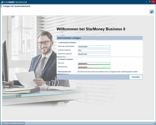 5. Produktbild StarMoney Business - Finanzsoftware