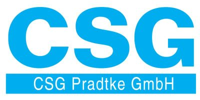 Firmenlogo CSG Pradtke GmbH Bochum
