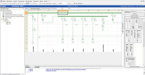 6. Produktbild ALPI CANECO BT - Berechnung von Niederspannungsanlagen