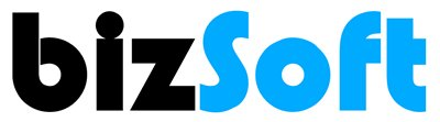 Firmenlogo bizSoft Büro Software Wien
