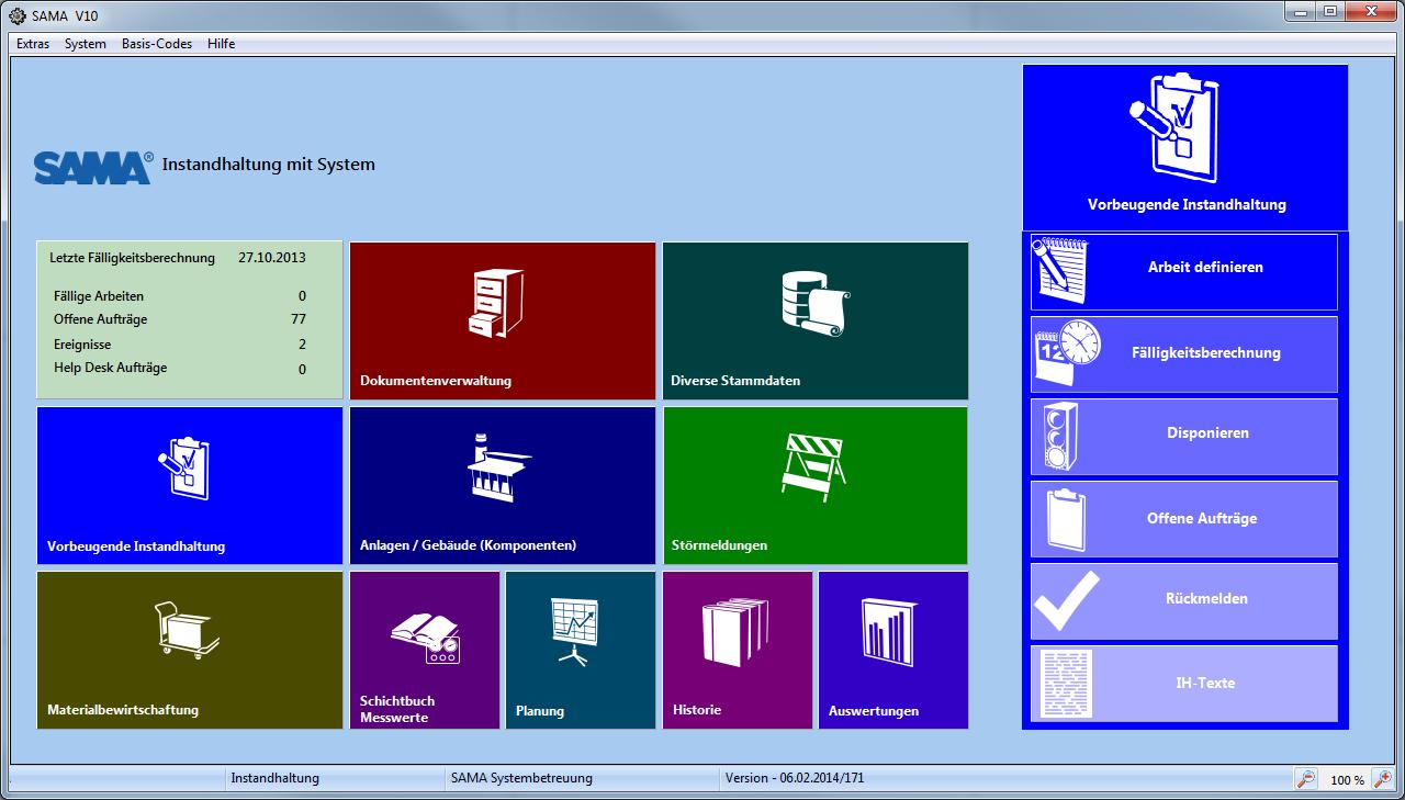 SAMA Software